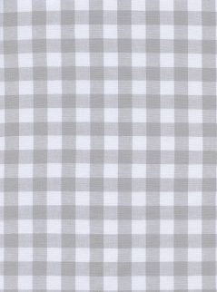 Cotton Steel - 5091-02 Checkers Gingham Linen