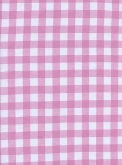 Cotton Steel - 5091-11 Checkers Gingham Lavender