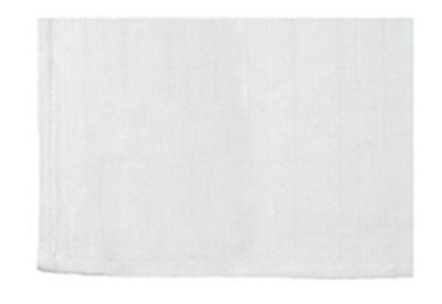 White Plain Tea Towel Dishtowel