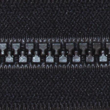 Vislon 2Way Separating Zipper 36 Navy