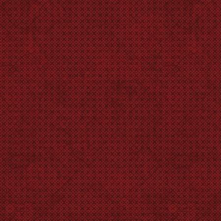 Wilmington 5704-339 Burgundy Criss Cross Flannel