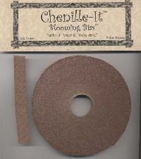 Chenille-It Blooming Bias 5/8 - Cinnamon