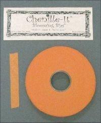Chenille-It Blooming Bias 5/8 - Tangerine