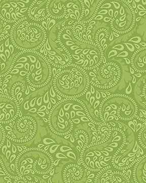 Contempo - Carina - 6184-44 Green