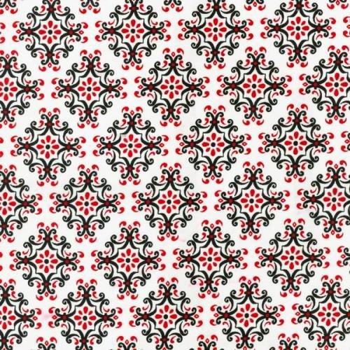 Blank - Gramercy - Red