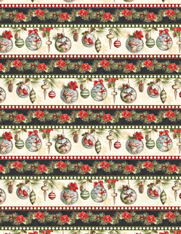 Wilmington - Woodland Holiday Q1409-86391-219