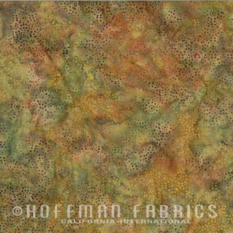 Hoffman Batik  885-526 Incense