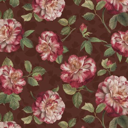 Wilmington - Romantic Afternoon Flannel 9043-317