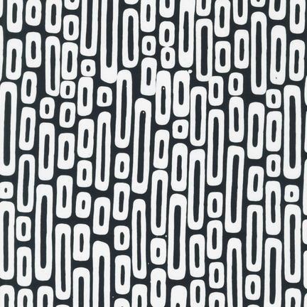 Artisan Batiks - Black