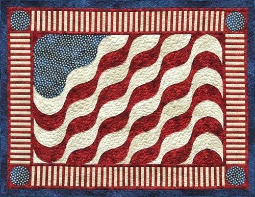 American Wave Pattern
