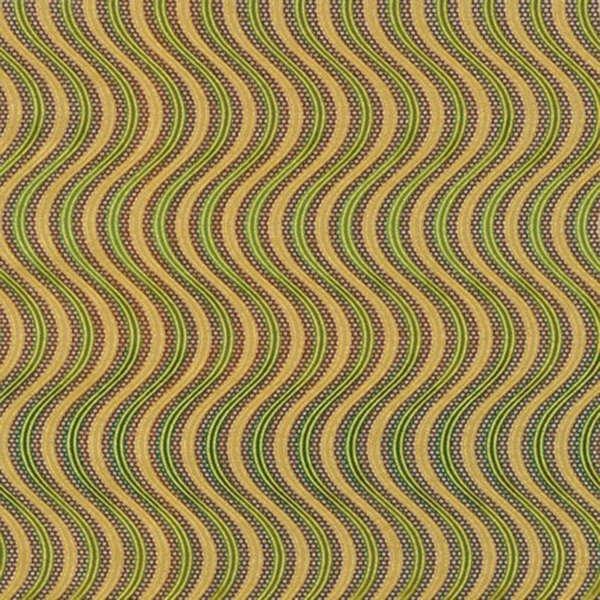 Kaufman - Lavish - Earth Wavy w/Metallic