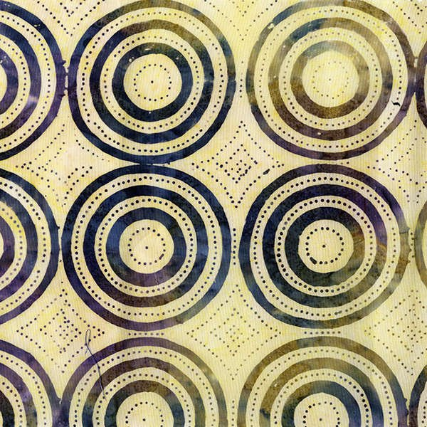 Timeless Treasures Tonga Batik