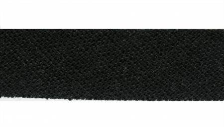 Chenille-It Blooming Bias 5/8 - Black BY THE YARD