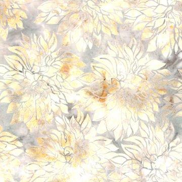 Hoffman Batik - BPN020-218 Camellia