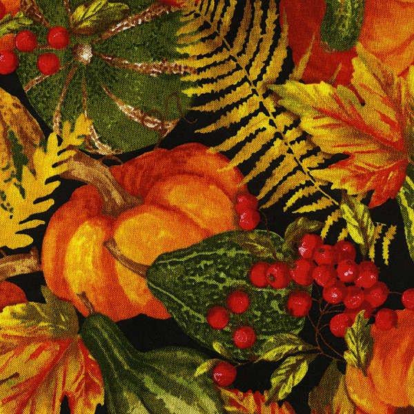 Timeless - Harvest - Autumn Gourds