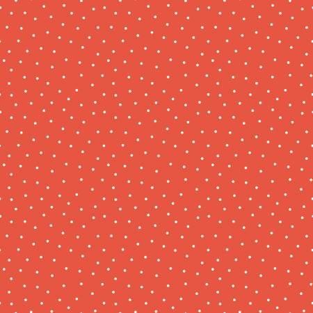 Riley Blake - Glamper-licious C6316 Red