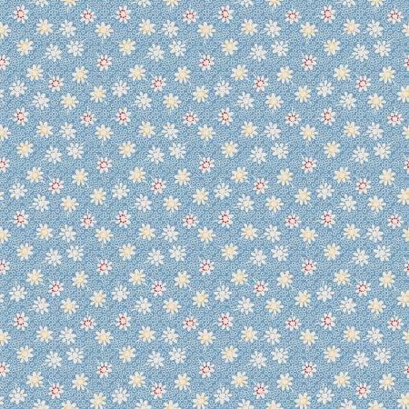 Penny Rose - Sorbet C6713-Blue