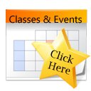 Class and Events schedule for Patchwork Quilts in Hamilton, Montana.