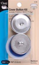 Cover Button Kit-sz