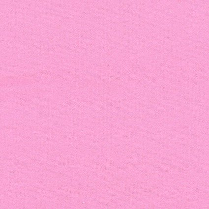 David Textiles - Flannel Solids Hot Pink DAT74222-29