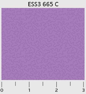 P&B - Bear Essentials 3 Purple Puzzle ESS3-665-C