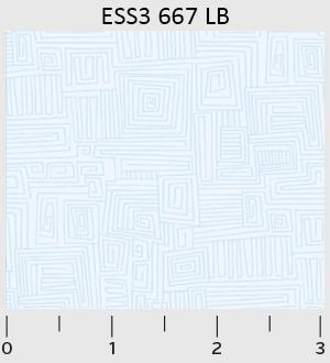 P&B - Bear Essentials 3 Maze ESS3-667-LB