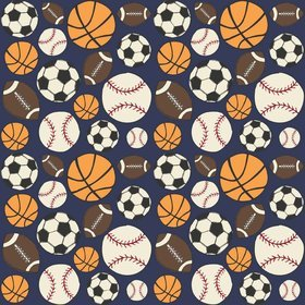 Flannel - Sports