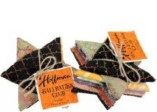 Hoffman - Bali Batik Club - OCTOBER Trick or Treat Pre-cut Bundle