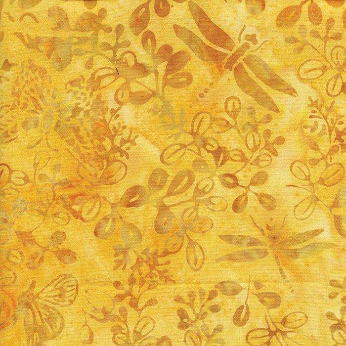 Island Batik 121511065 French Roasted