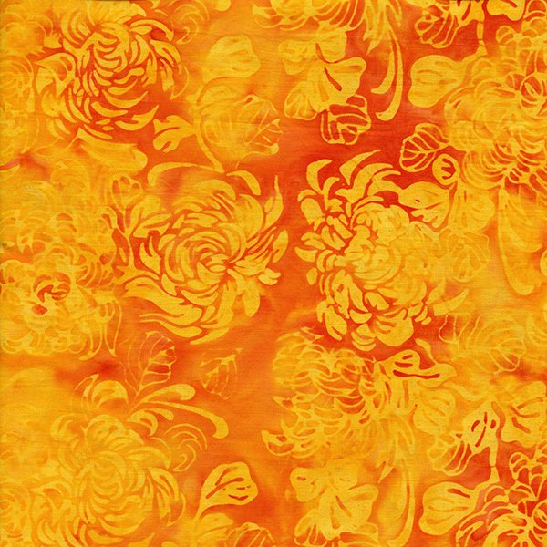 Island Batik - Great Balls of Fire - 121401244