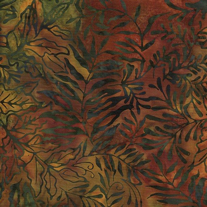 Island Batik - Green Acres - 111501132