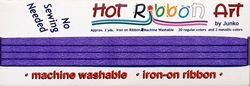 Hot Ribbon - 7 Lilac
