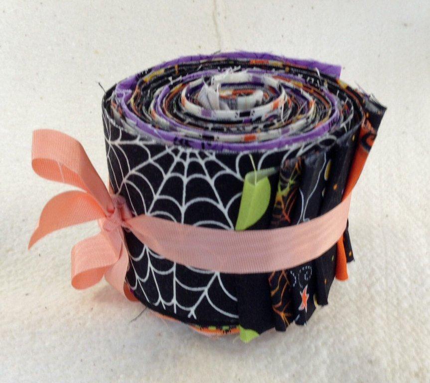 Halloween - Twenty 2.5 Strips