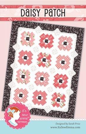 Daisy Patch Pattern
