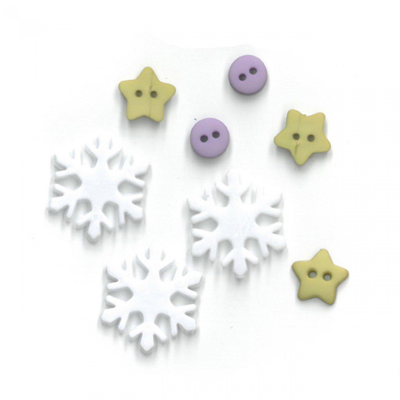 Meadowsweet; Amanda Murphy Designs Button Pack