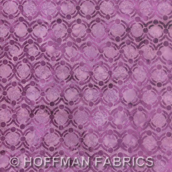 Hoffman Bali Batiks