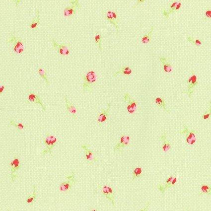 LEC31423-60 Antique Flower Pastel