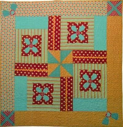 Mary Jane Pattern
