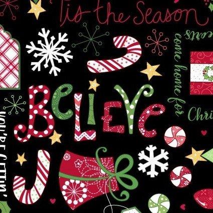 Maywood - Jingle All The Way MAS8247-J