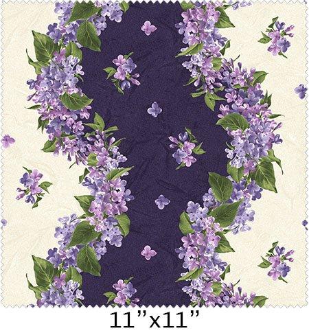 Maywood - Fresh Lilacs 8601V