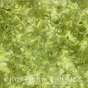 Hoffman - Green Tea N2801-211