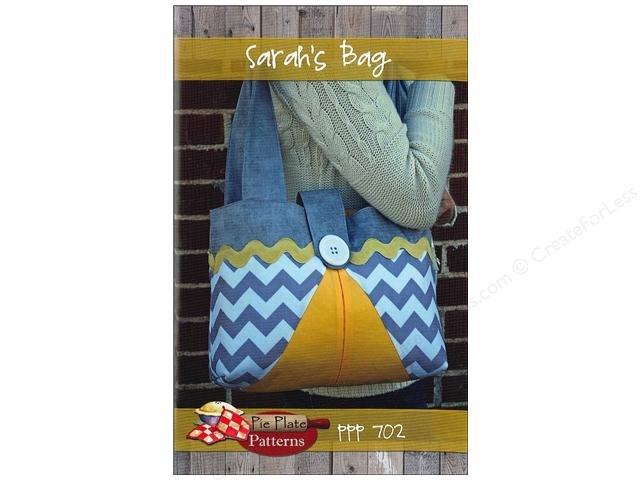Sarah's Bag Pattern