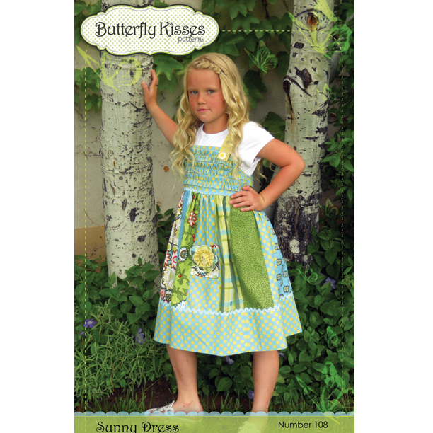 Sunny Dress Pattern