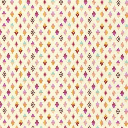 Free Spirit - Tula Pink - Slow & Steady PWTP090-ORANG