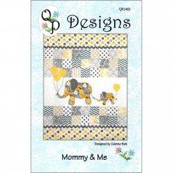 Mommy & Me Pattern