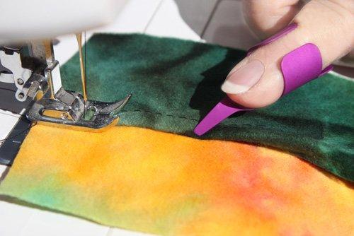 Sew-E-Z Fingerthing