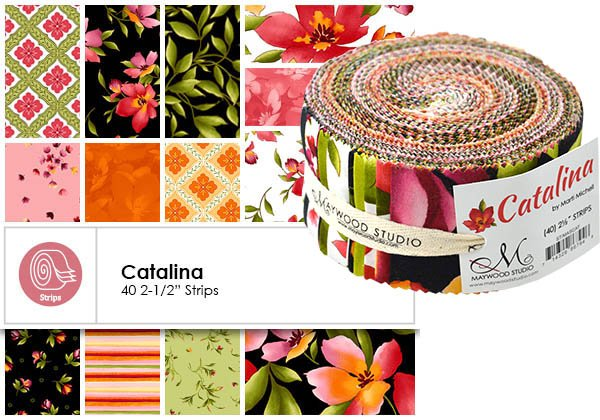 Catalina Strips