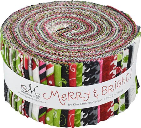 Merry & Bright Strips