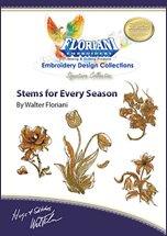 Floriani - Stems for Every Season CD