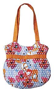 The Anna Bag Pattern
